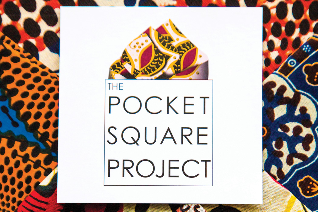 The Pocket Square Project