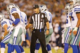 Bryan Neale NFL referee