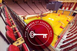 Five Secrets of Assembly Hall