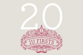 20 IU Firsts